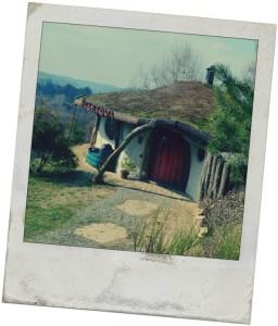 Hobbitowa w Krzywczy