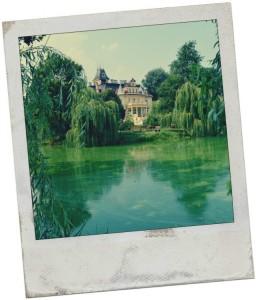 pałac w Makowicach