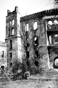Ruins_Swierklaniec