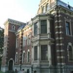 budynek byłej poczty