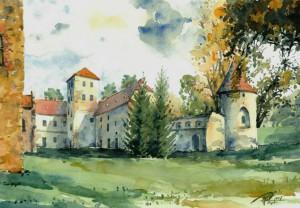 zamek Witostowice_n