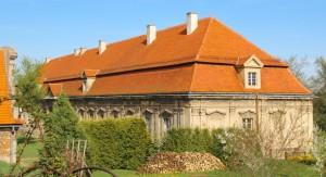 pałac w Nasiedlu, Województwo Opolskie, Polska