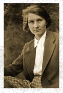Annemarie Hegenscheidt