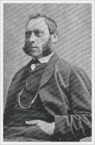 August Wilhelm Hegenscheidt