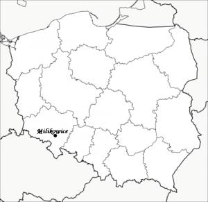 Milikowice