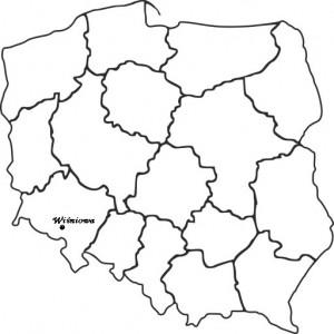 wiśniowa