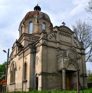 krzywcza_cerkiew