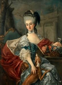 Elżbieta Lubomirska