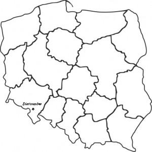 sieroszów
