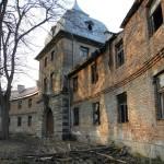 pałac dolny