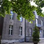 pałac górny