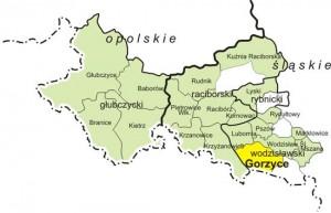 map_gorzyce